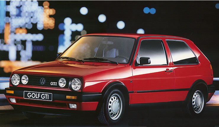 image gallery 1990 golf gti. Black Bedroom Furniture Sets. Home Design Ideas